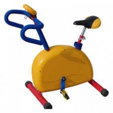 Велотренажер механический детский